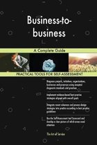 Business-to-business: A Complete Guide