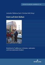 Islam Auf Dem Balkan