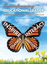 Innovative Educational Leadership Through the Cycle of Change