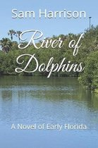River of Dolphins: A Novel of Early Florida