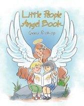 Little People Angel Book