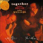 Together / Julian Bream, John Williams