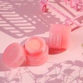 2 x Mini Laneige Lip Sleeping Mask   K-Beauty   Korean Makeup   3g   Gratis Verzending