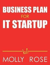 Business Plan For It Startup