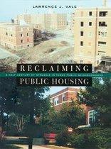 Reclaiming Public Housing