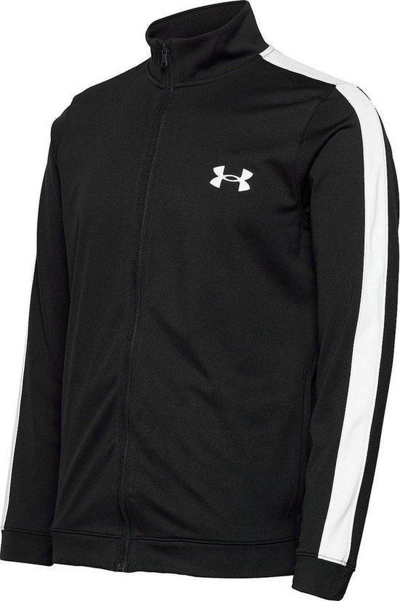 Under Armour Knit Track Suit Trainingspak Heren - Maat XL