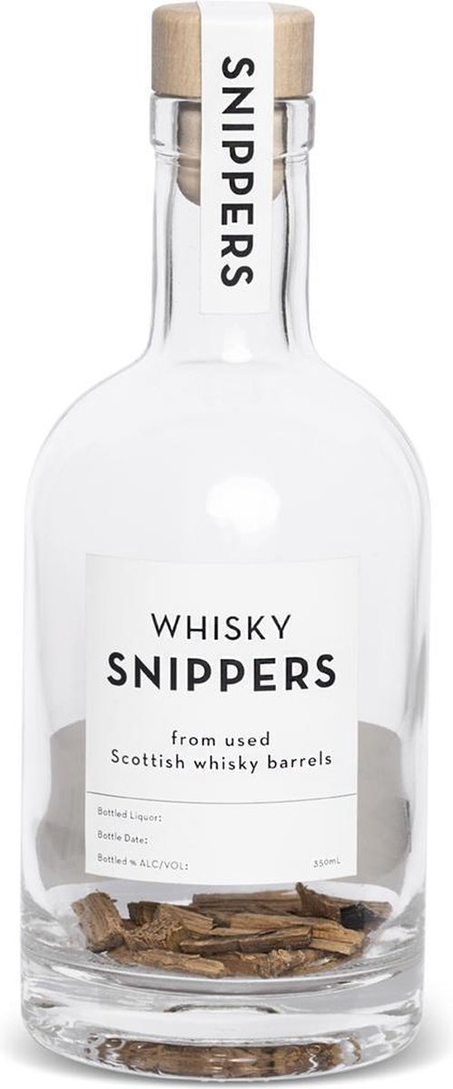 Snippers Whisky