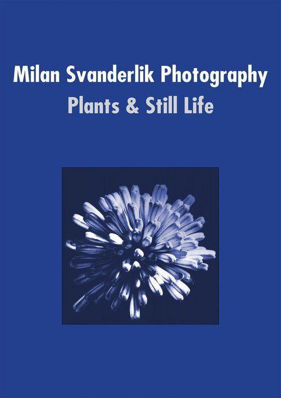 Boek cover Milan Svanderlik Photography: van Milan Svanderlik (Onbekend)