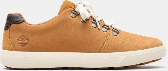 Timberland Ashwood Park Alpine Oxford Heren Sneakers - Wheat - Maat 45