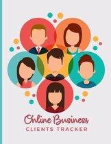 Online Business Client Tracker
