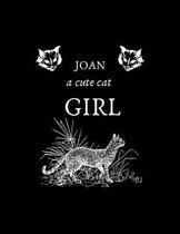 JOAN a cute cat girl