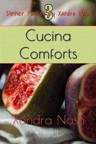 Cucina Comforts: Authentic Italian Menu & Recipes