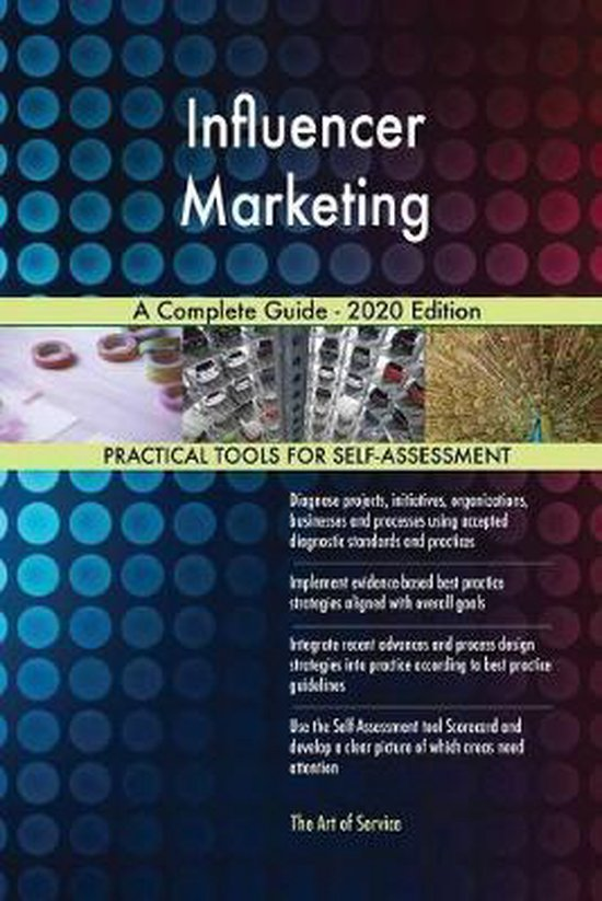 Influencer Marketing a Complete Guide - 2020 Edition