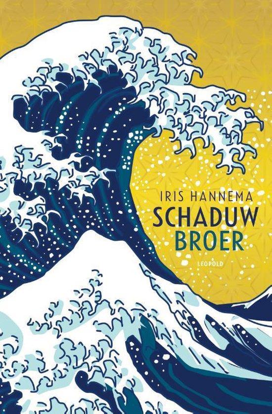 bol.com | Schaduwbroer, Iris Hannema | 9789025879433 | Boeken