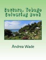 Castara, Tobago Colouring Book