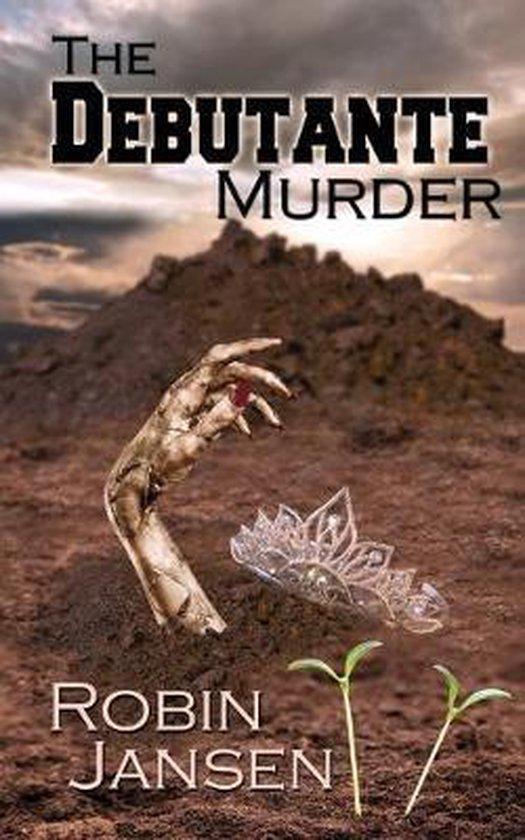 Debutante Murder