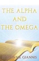 Boek cover #NLD The Alpha and the Omega van Stephanie Giannis
