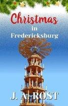 Christmas in Fredericksburg