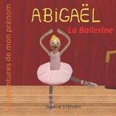 Abigael la Ballerine