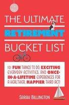 The Ultimate Retirement Bucket List