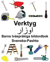 Svenska-Pashto Verktyg Barns tv�spr�kiga bildordbok