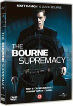 BOURNE SUPREMACY (D)