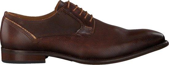Mazzeltov Heren Nette schoenen Mrevintage - Bruin - Maat 42