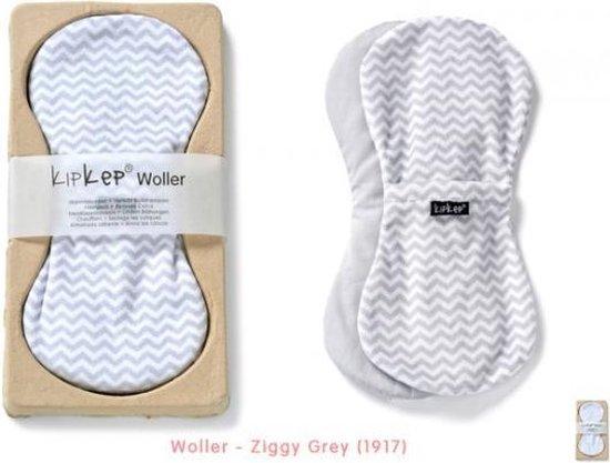 KipKep Woller Warmtekussen
