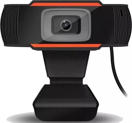 Webcam voor Computer met Microfoon