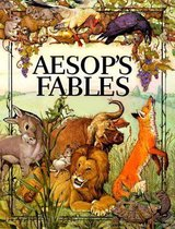 Aesop's Fables: Translated