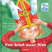 Van kind naar Sint