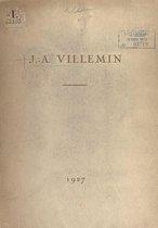 J.-A. Villemin, 1827-1892