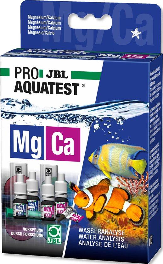 JBL ProAquatest Mg-Ca magnesium - calcium