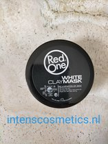 Red One- Detoxifying Clay Mask-ontgiftend klei masker /masker /gezicht masker / voedende en hydraterende / geothermische 300 ml -women