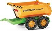 Rolly Toys Aanhanger - Halfpipe Trailer Joskin