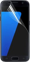 TPU HD Full Screen Protector voor Galaxy S7 Edge