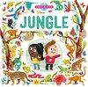 Afbeelding van het spelletje Kinderboeken Rebo Dieren - Wereld om ons heen Jungle karton