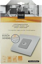 Handy  Type SI71  - Stofzuigerzakken - 4 stuks + 1 Micro Hygiënefilter - Bosch en Siemens stofzuigerzakken