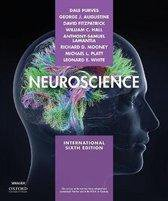 Omslag Neuroscience