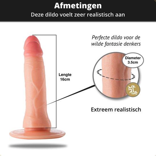 Een eerste dubbele penetratie