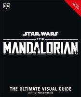 Star Wars the Mandalorian the Ultimate Visual Guide