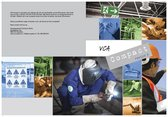Boek VCA VOL (Veiligheid voor Operationeel Leidinggevenden) Nederlands
