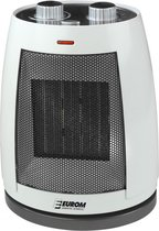 Eurom Safe-t-heater 1500 Verwarming
