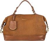 BURKELY Soul Skye Handbag S Handtas - Cognac