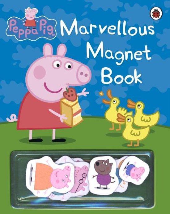 Boek cover Peppa Pig van Penguin Random House ChildrenS  (Hardcover)