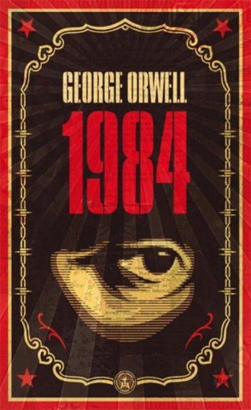 Afbeelding van 1984