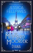 Mitford-moorden 3 -   Diana