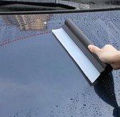 Siliconen Ruitenwisser - Auto Accessoires - Voor buiten & binnen - Ruiten trekker voor ramen - Wisserblad