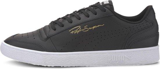 Puma - Heren Sneakers Ralph Sampson Lo Perf - Zwart - Maat 45
