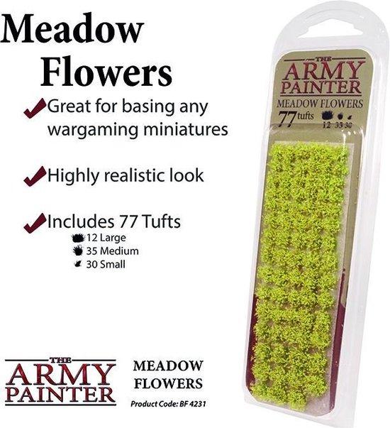 Afbeelding van het spel The Army Painter Tufts - Meadow Flowers